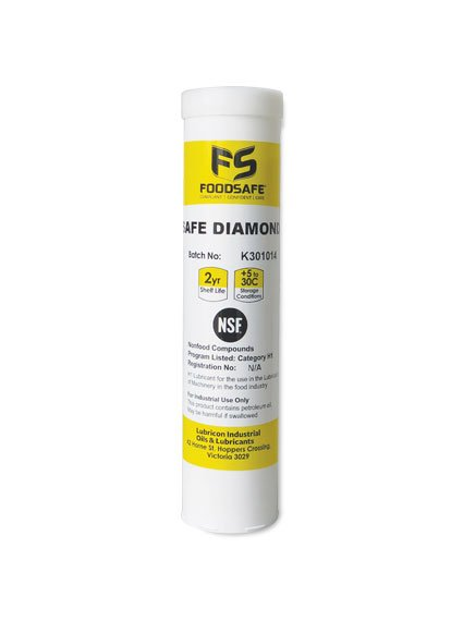 Foodsafe Diamond 2