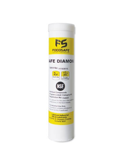 Foodsafe Diamond 360