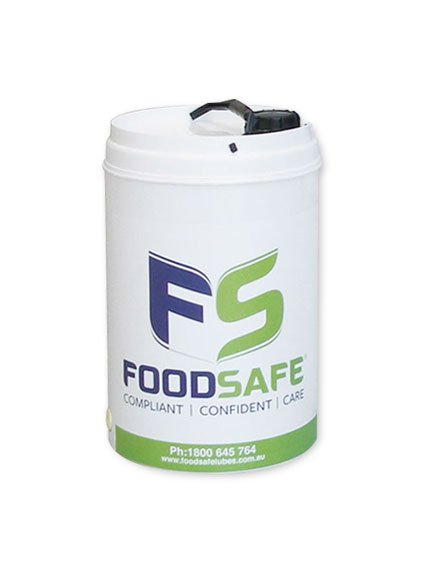 Foodsafe V100 Vacuum Pump Oil