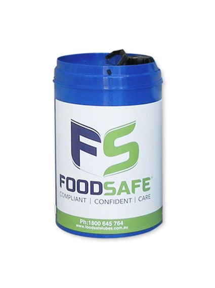 Foodsafe Semi-Synthetic Gear Oils – 100, 150, 220, 320, 460, 680