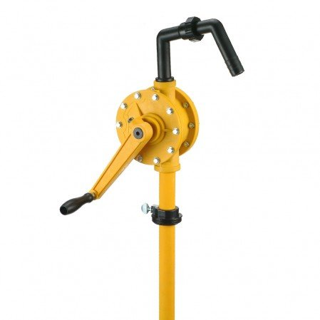 Multi-Purpose Rotary Drum Pump