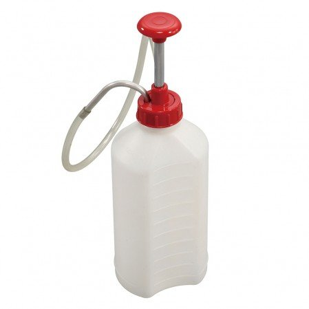ULTRAFLO 1ltr Multi-Purpose Bottle Pump