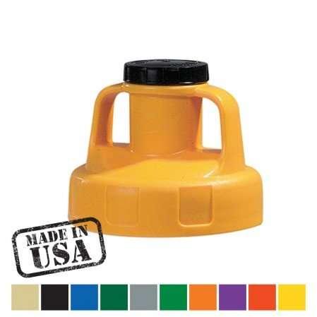 Oil Safe Utility Lid