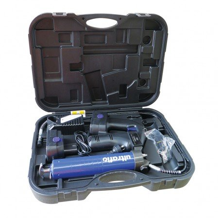 ULTRAFLO Battery Operated Grease Guns